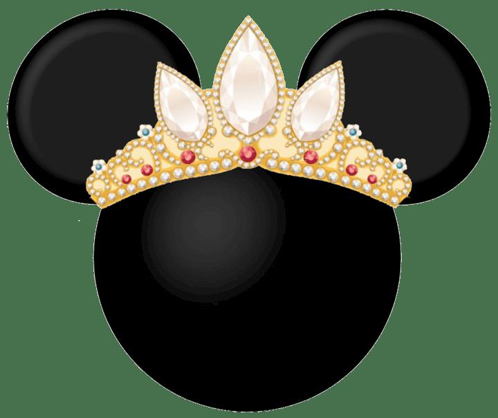 Minnie Mouse Heads Clipart Disney Pinterest Mickey