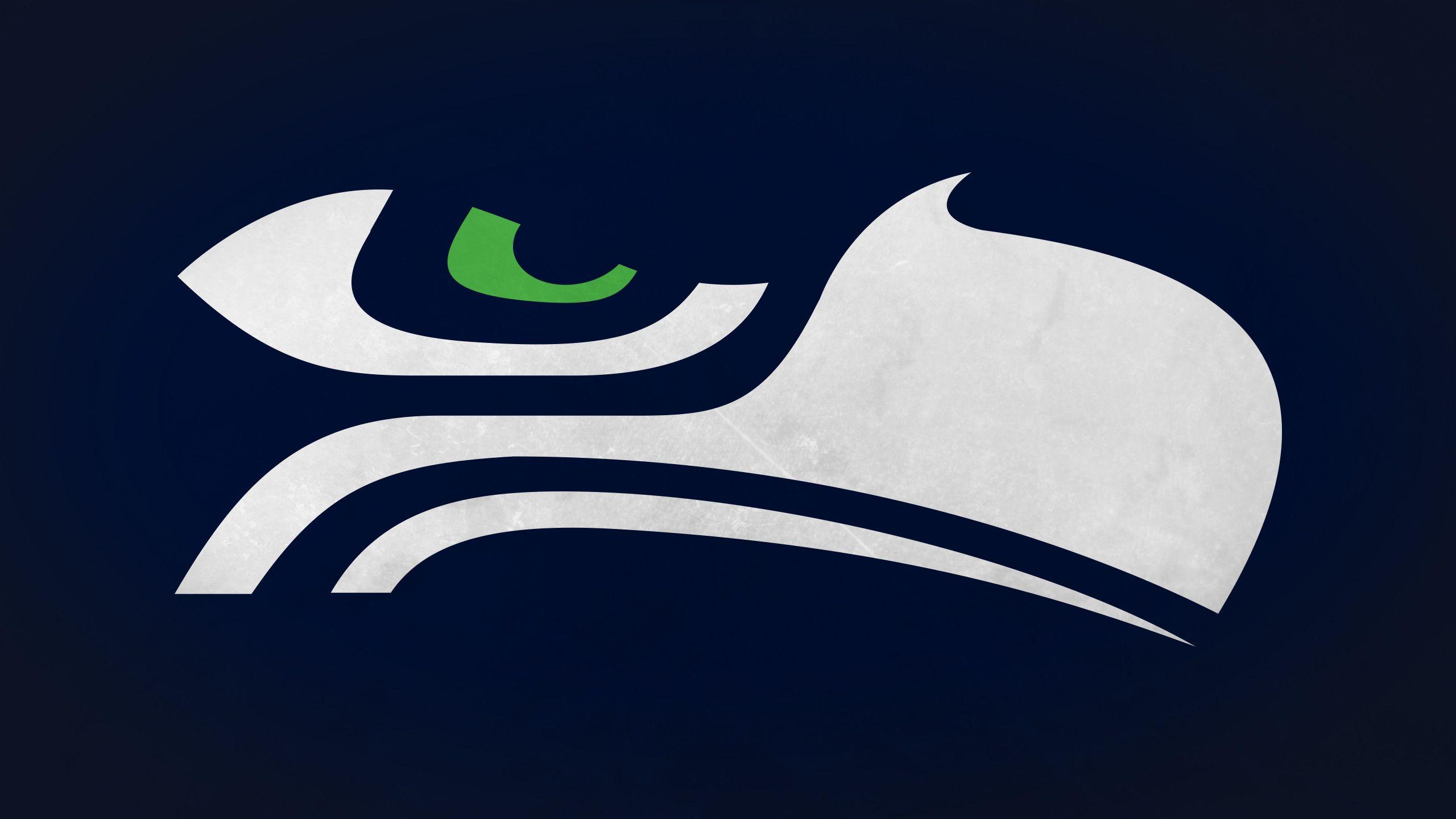 Image for Seattle Seahawks Logo Vector Seattle Seahawks