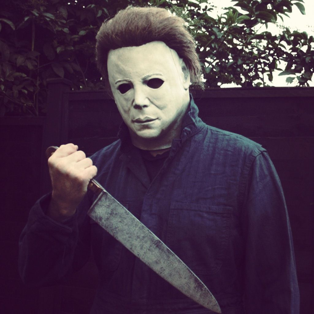 michael myers Google Search Michael Myers Pinterest