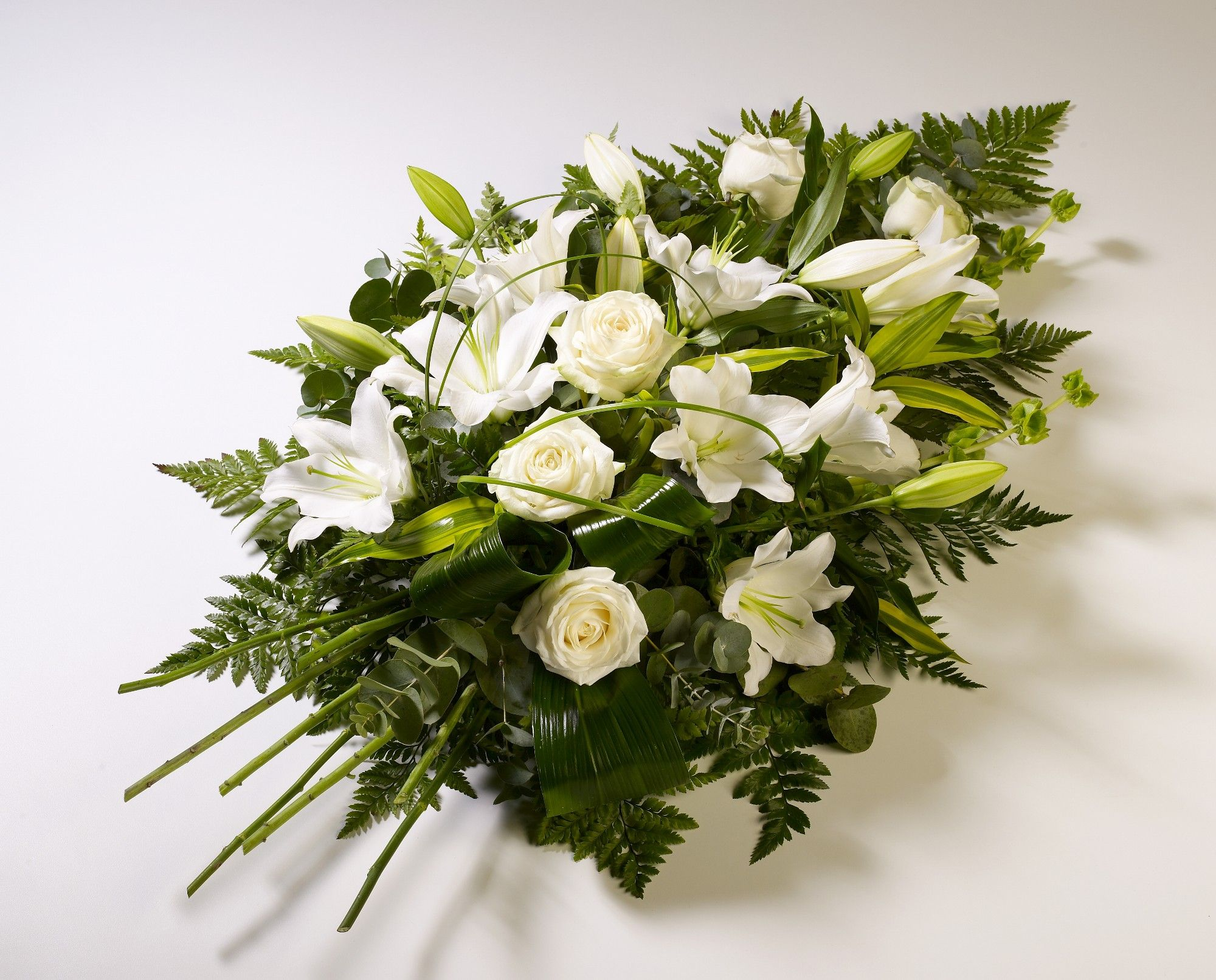 This is Funeral flowers flower delivery uk flowers