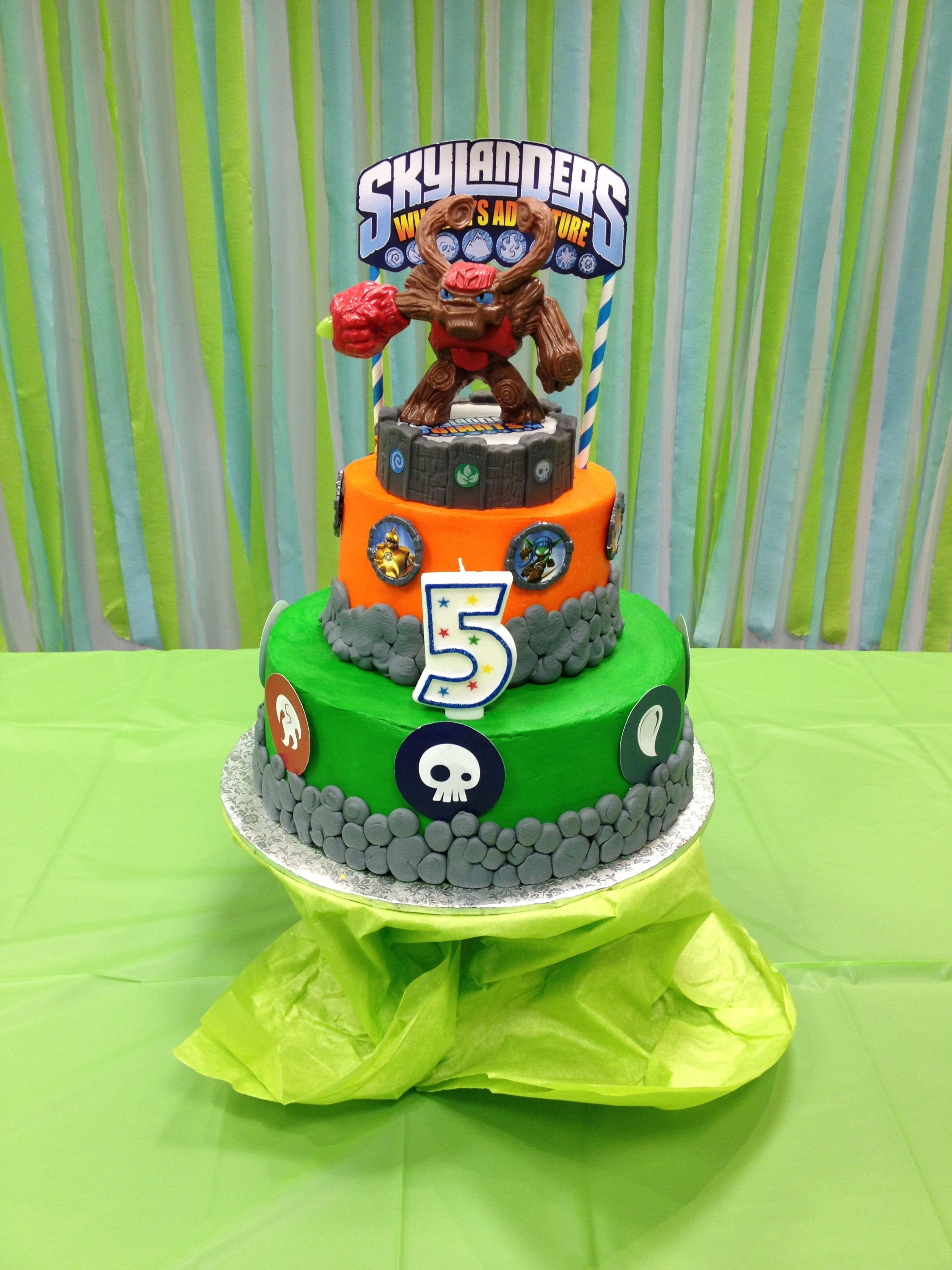 Birthday Cake Walmart