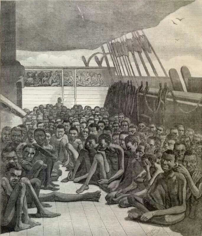 The Middle Passage Image for Gallery Walk? Teaching