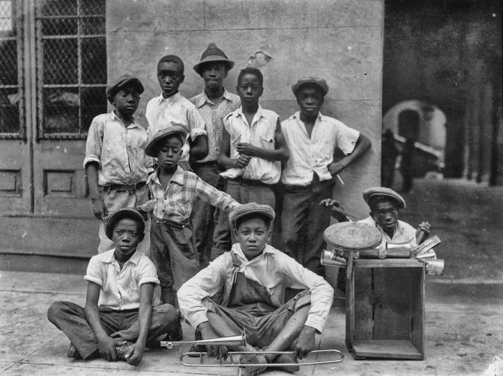 Image result for black new orleans