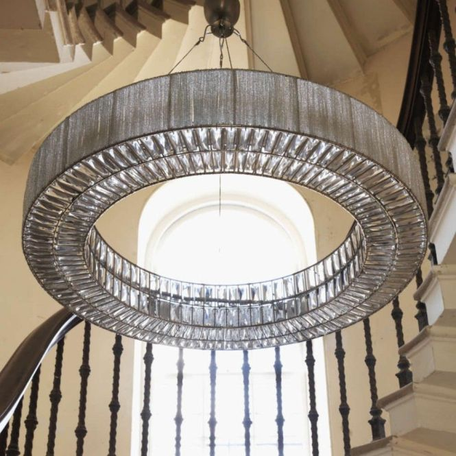 Extra Large Beatrice Chandelier