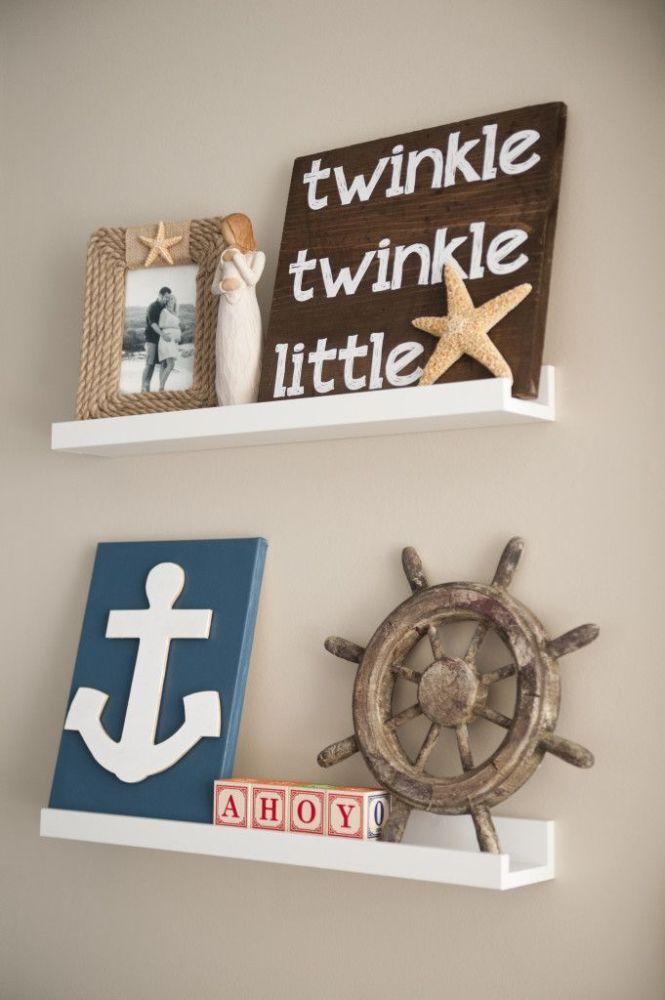 Collin S Nautical Nursery