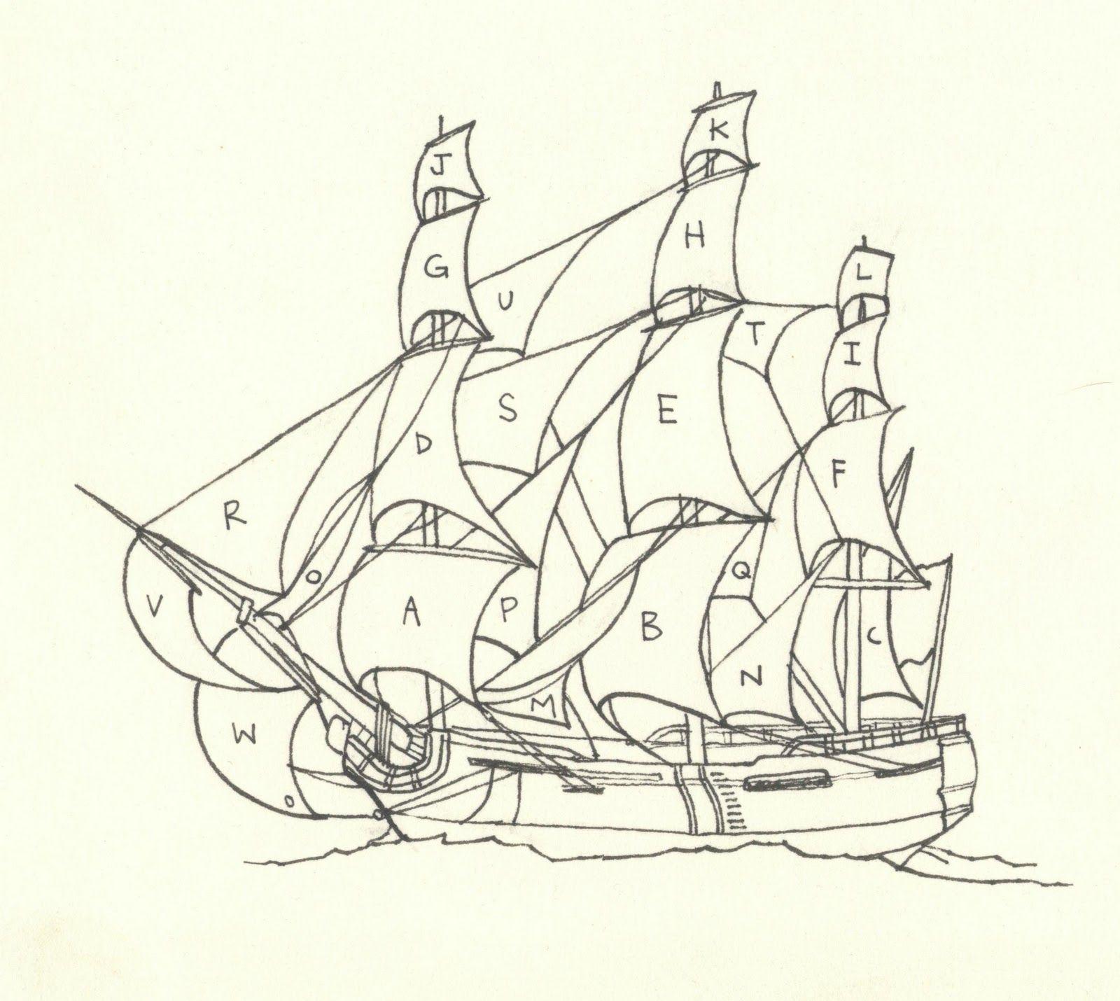 Ship 003