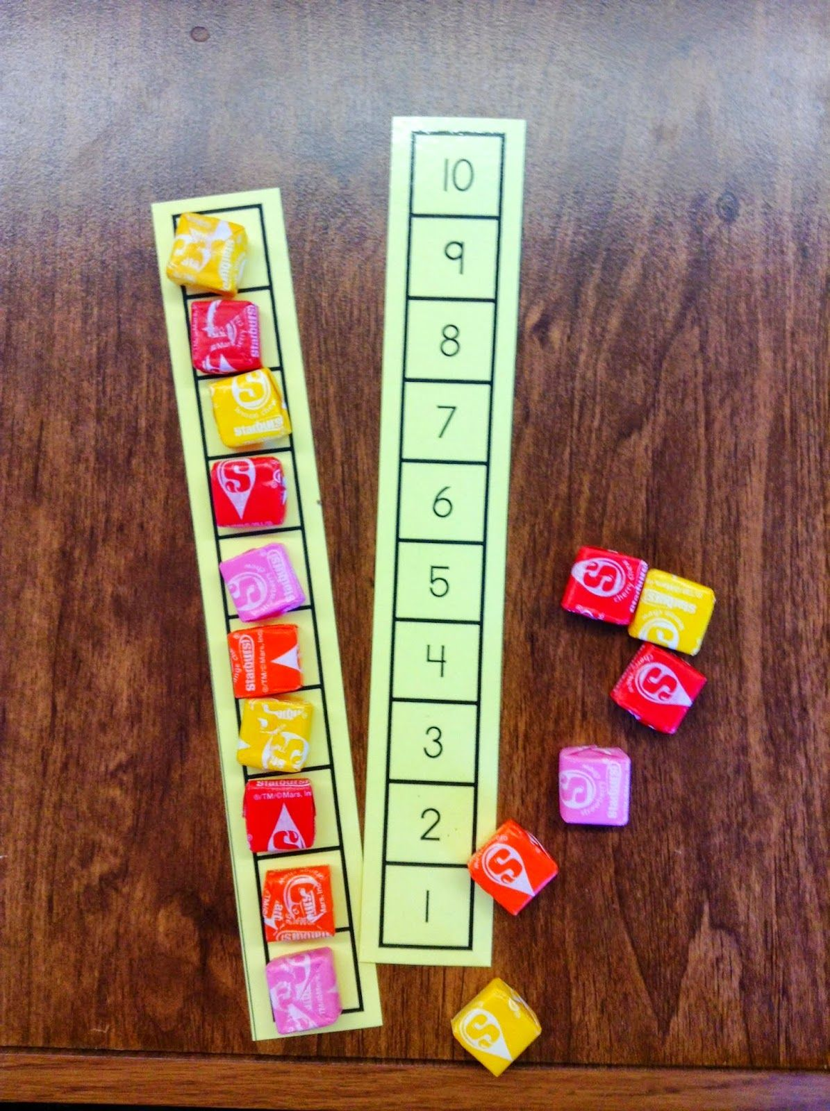 Great Teen Numbers Practice To Get Students Talking About