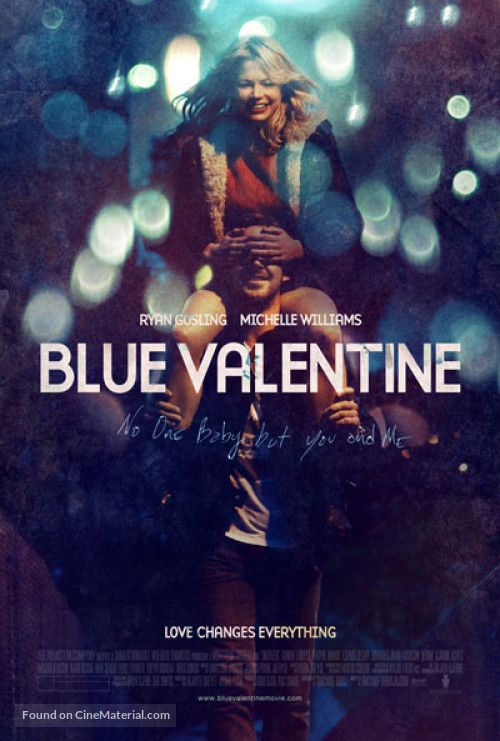 Best 25 Ryan Gosling Blue Valentine Ideas On