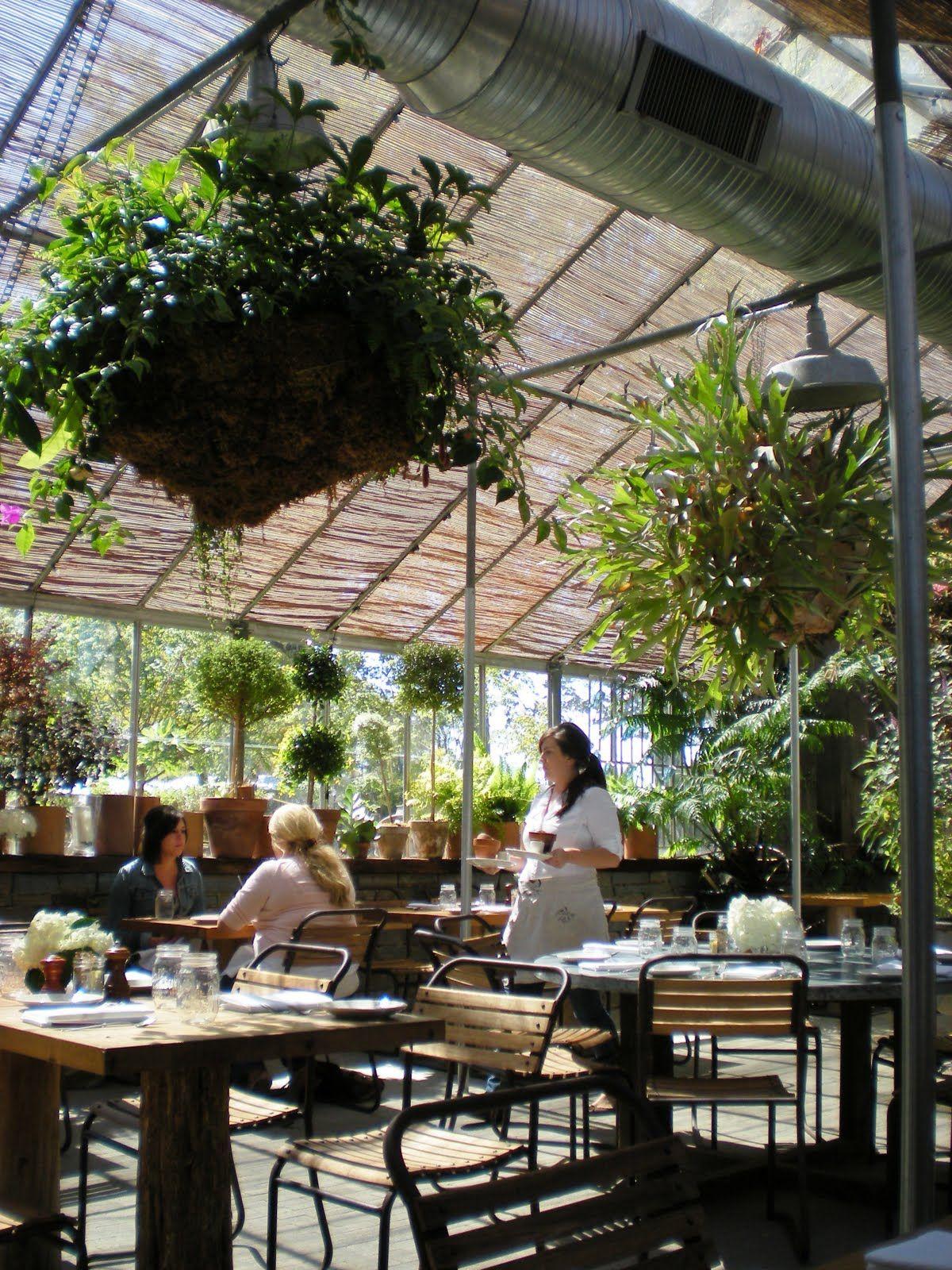 Styer's Garden Cafe Terrace Pinterest Garden cafe