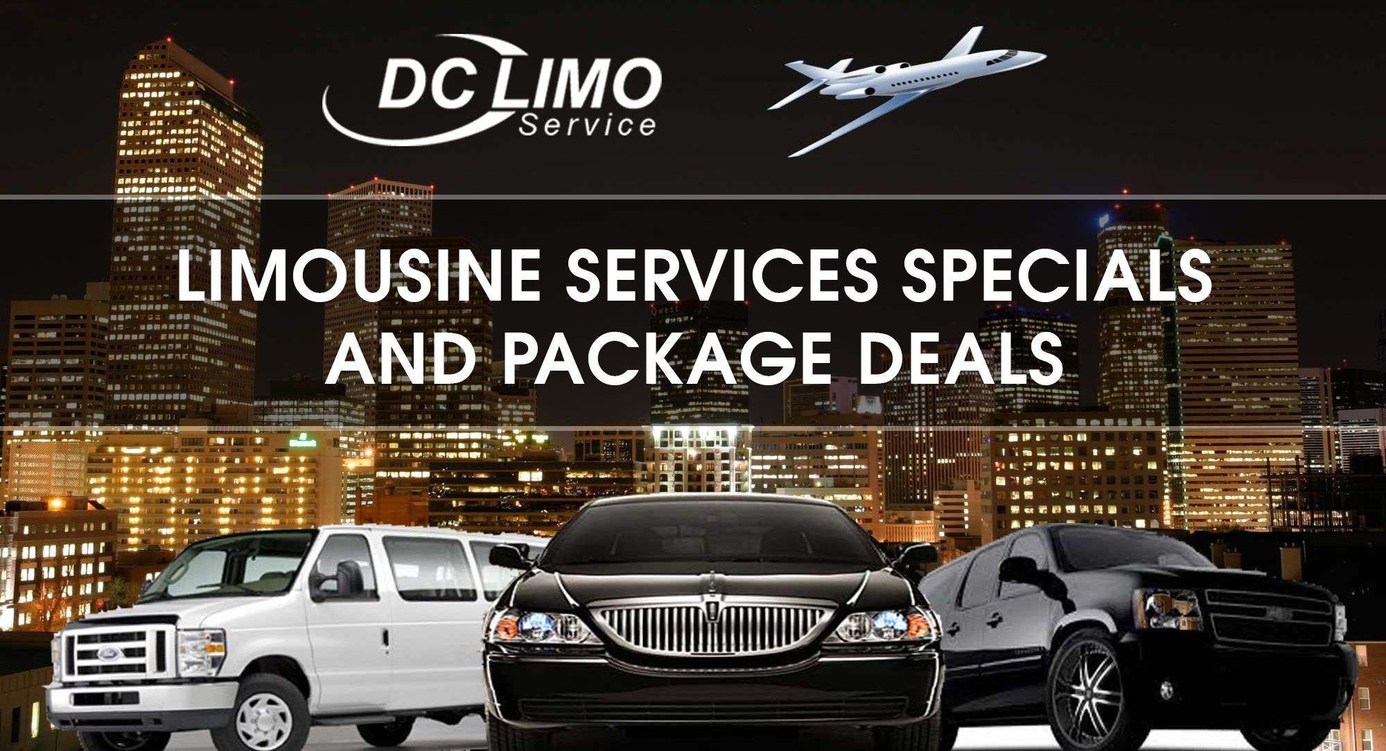 Limo Service wel es the opportunity to provide you with the best