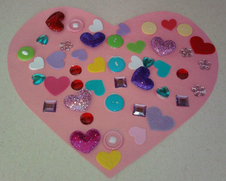 Heart Craft