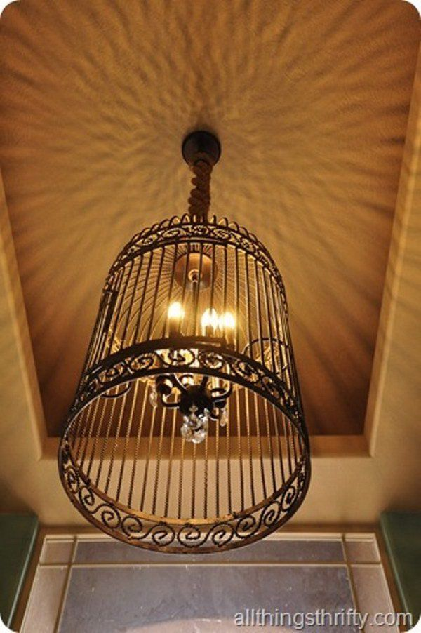 25 Fantastic Diy Chandelier Ideas And Tutorials