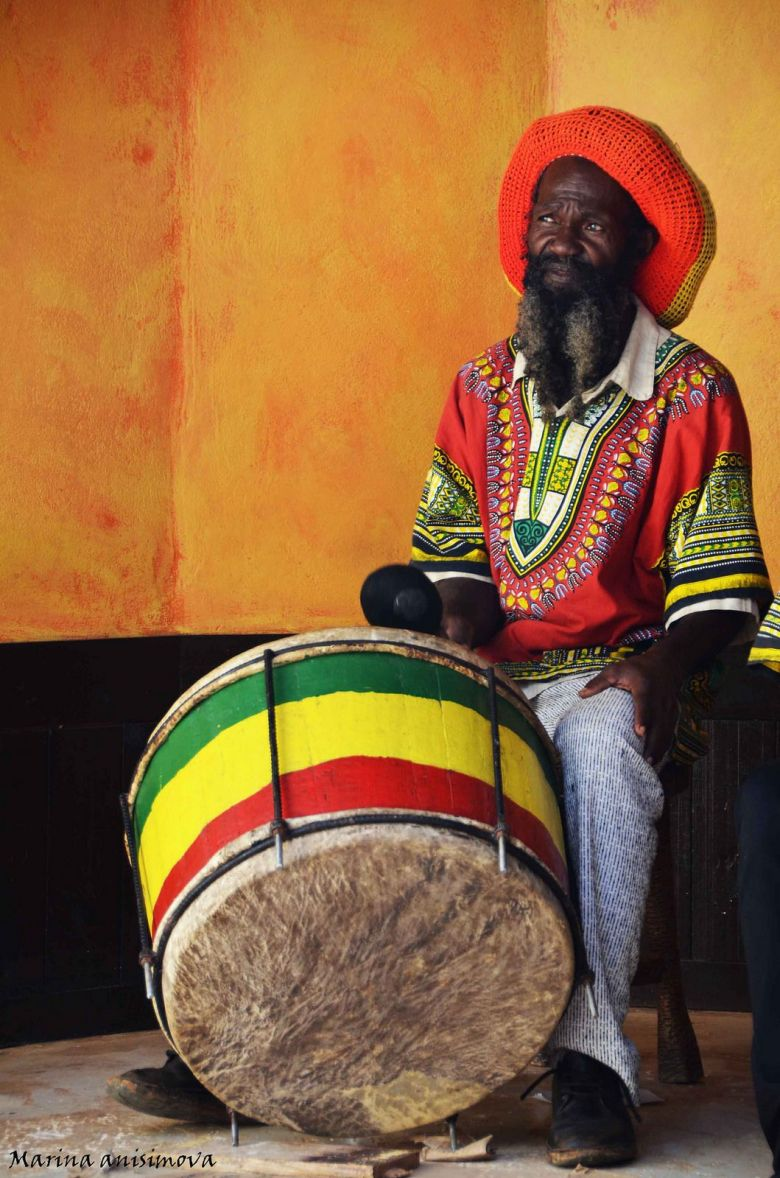 jamaica musician | jamaika