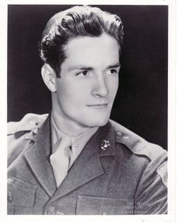 Image result for hugh o'brian in marine corps