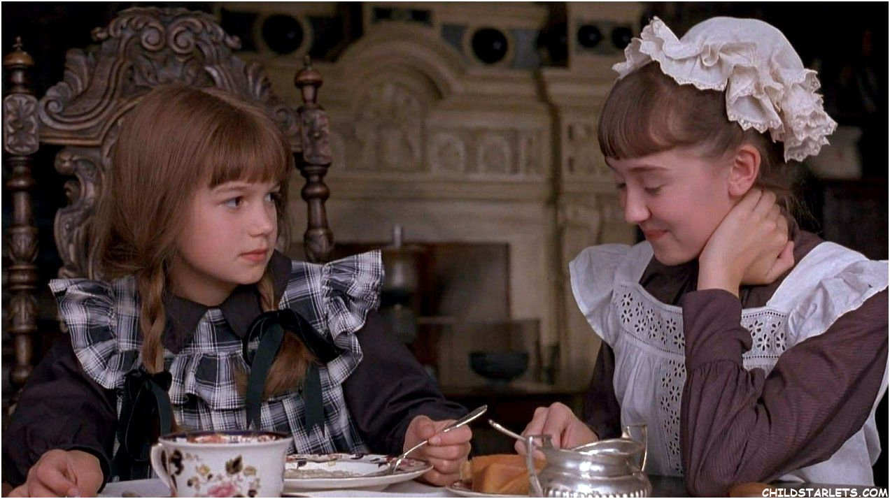 The Secret Garden, Agnieszka Holland (1993) Film