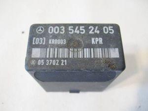Fuel Pump Relay Mercedes W124 300e 0035452405 | Mercedes