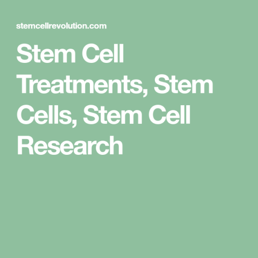 stem cell centers