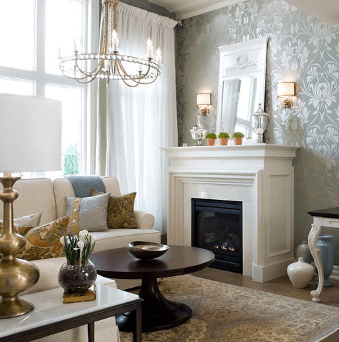 Add Instant Impact By Updating To A Modern Chandelier Seven Ways Quickly Update Your