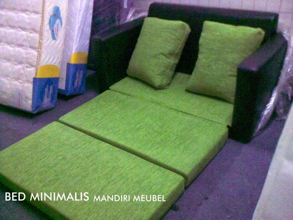 Sofa Minimalis Clasik Dan Moderen Bed Kotak