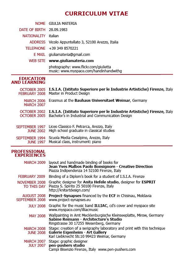 resume australia sample teachers resume format free download