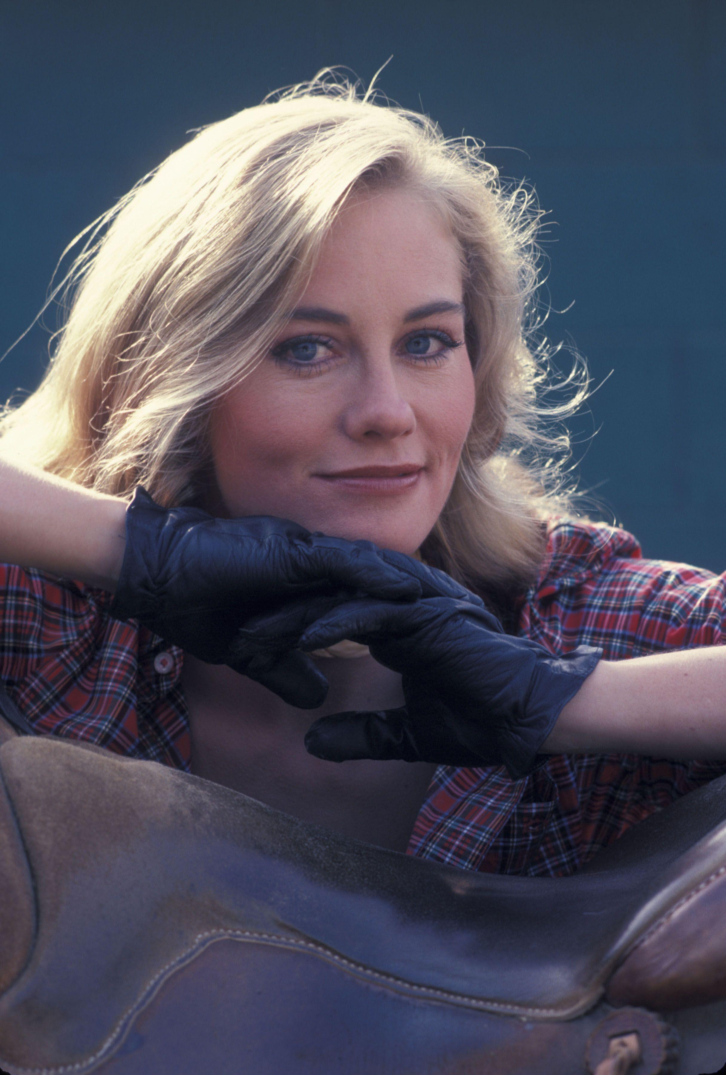 Cybill Shepherd Actresses Portraits Pinterest