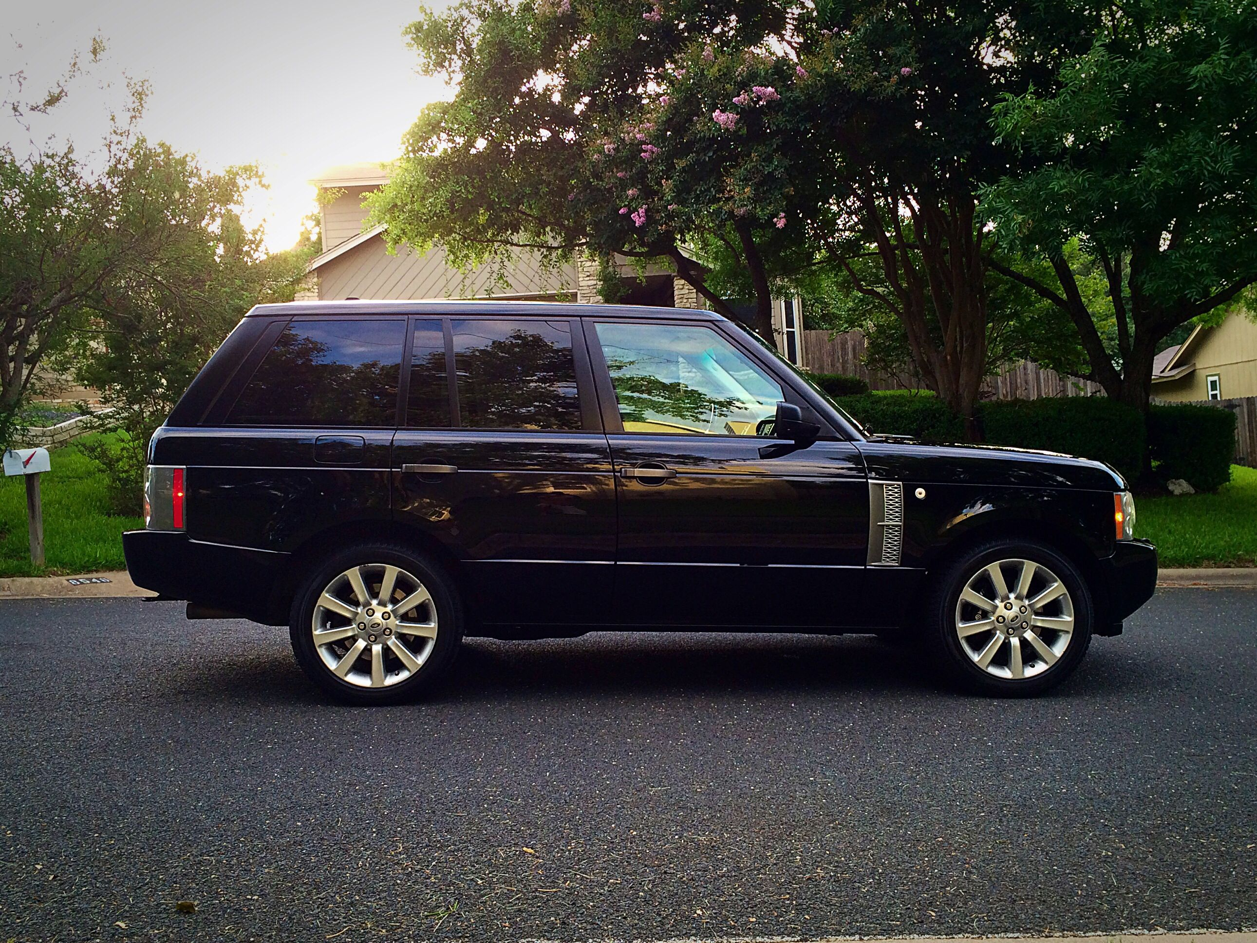 757 best Range Rover Love images on Pinterest