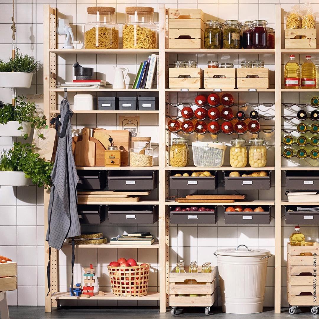 Besten 25 Ikea Ivar Regal Ideen Auf Pinterest