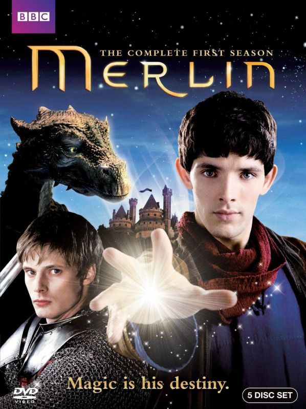 Image result for Merlin season 1