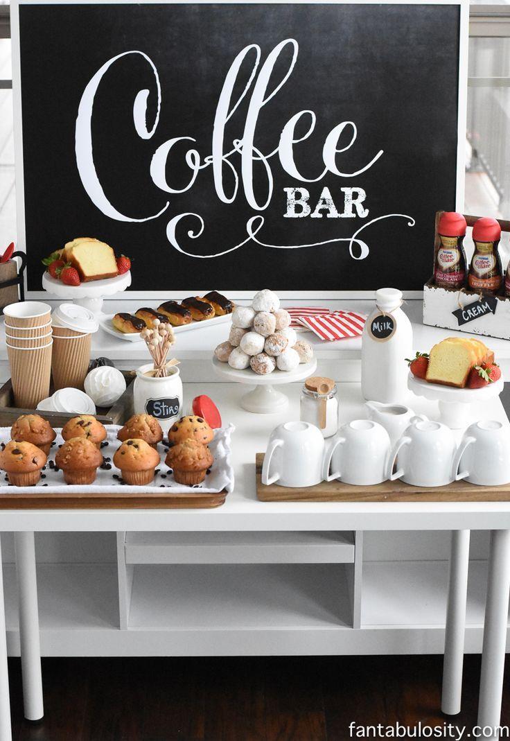 """You've Warmed my Heart,"" Coffee Bar Bar stock, Coffee"