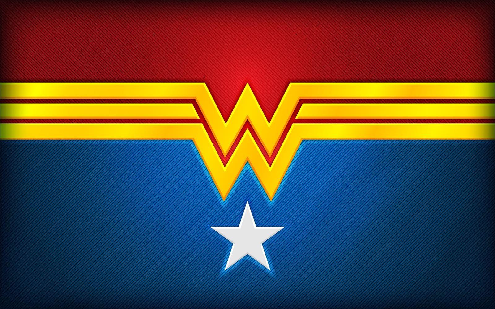 Images For > Wonder Woman Logo Png Wonder Pinterest