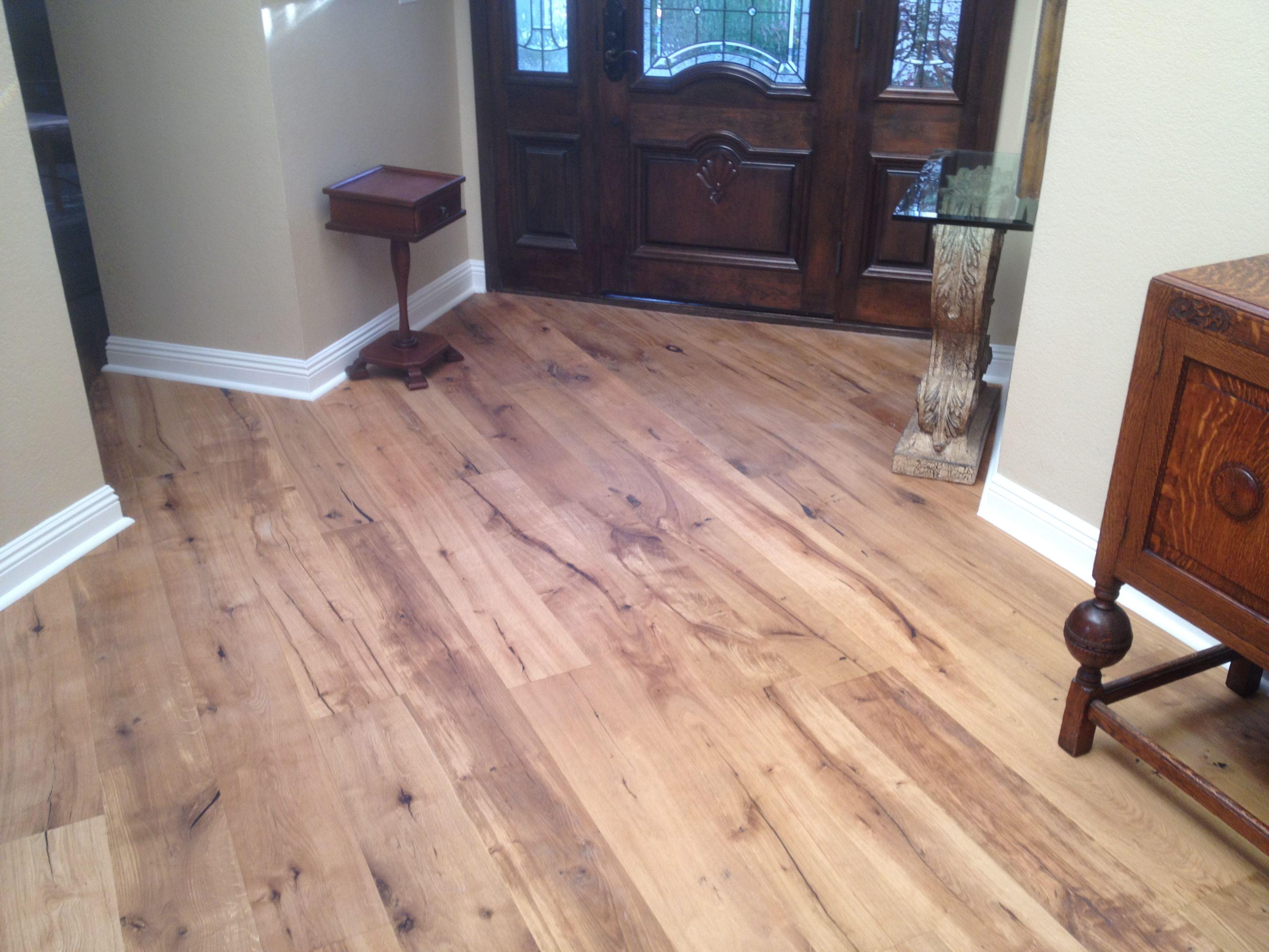 tile that looks like hardwood floors Like You Got A New
