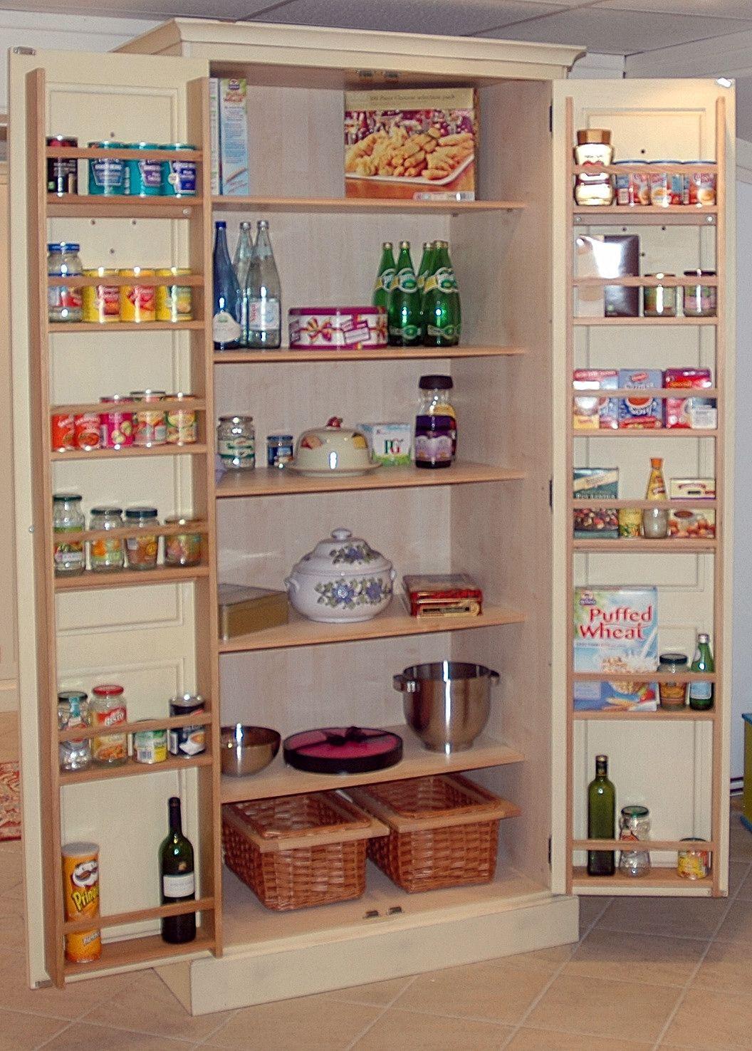 Storage Solutions for Tiny Kitchens storage