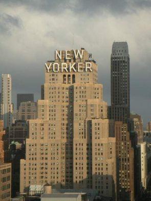 Resultado de imagen para new yorker hotel