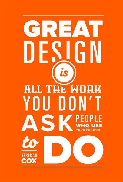 30 Graphic Design Quotes Famous UX Quotes Design