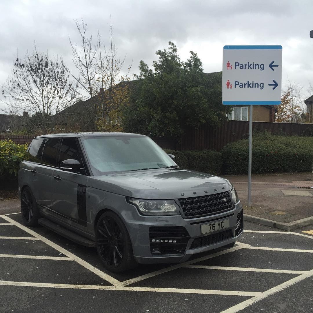 Yiannimize Range Rover Nardo Grey Wrap Colour