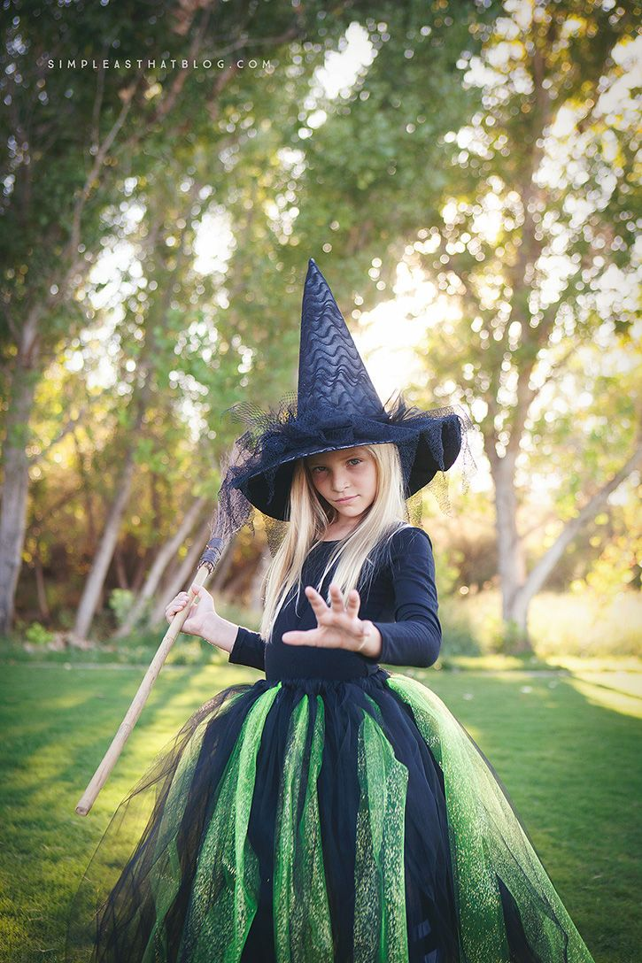 DIY Glinda and Wicked Witch of the West Costumes Wicked
