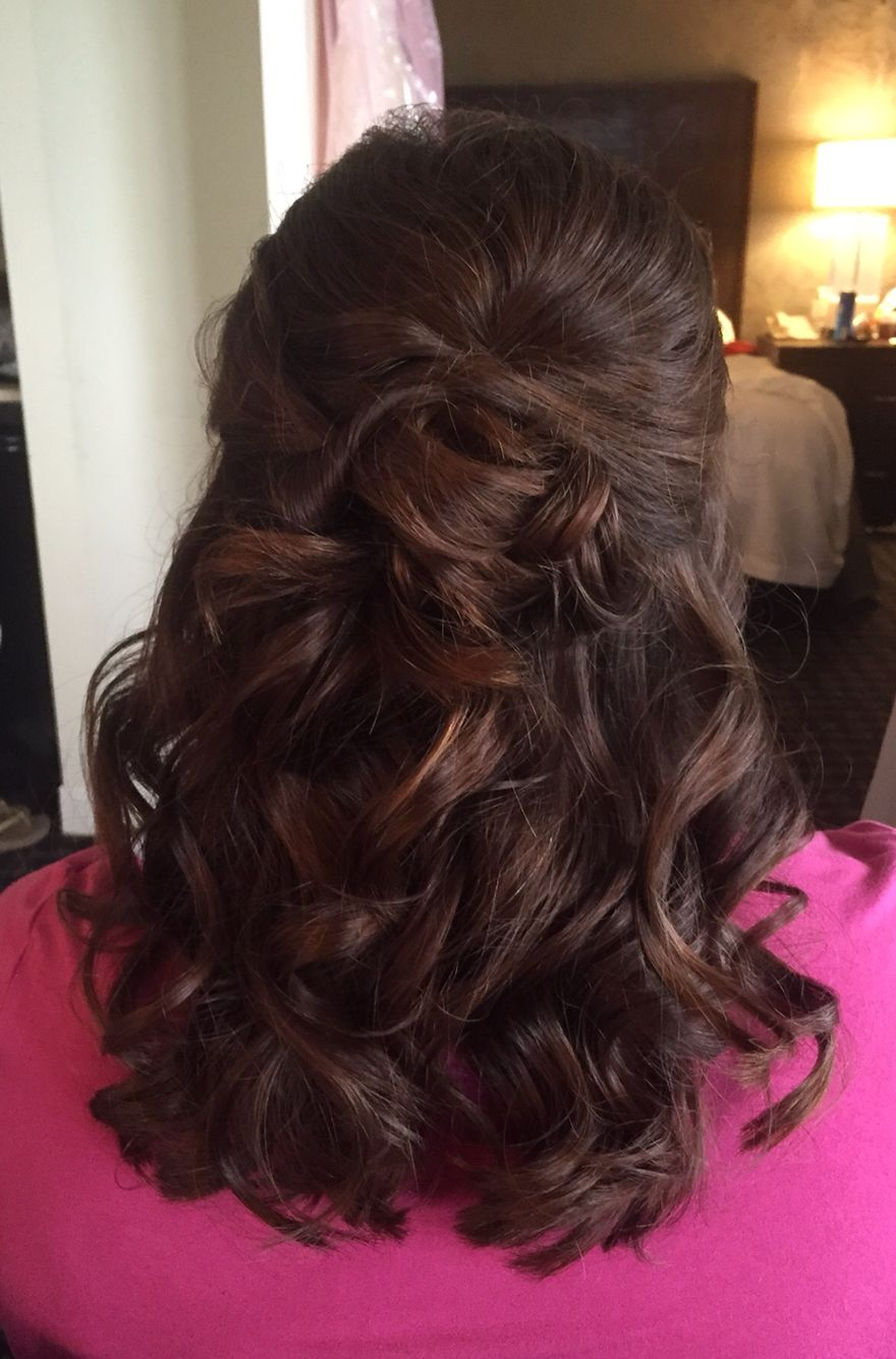 Wedding Hairstyles For Long Hair For Mother Of The Bride