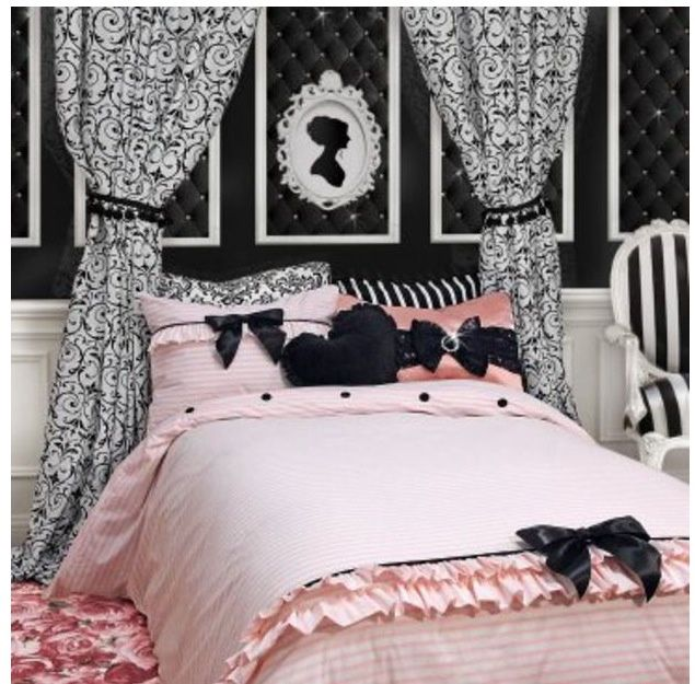 themed bedrooms pinterest girls paris bedroom and pics photos