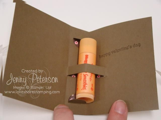 Cute Packaging For Lip Gloss Inexpensive Gift Idea