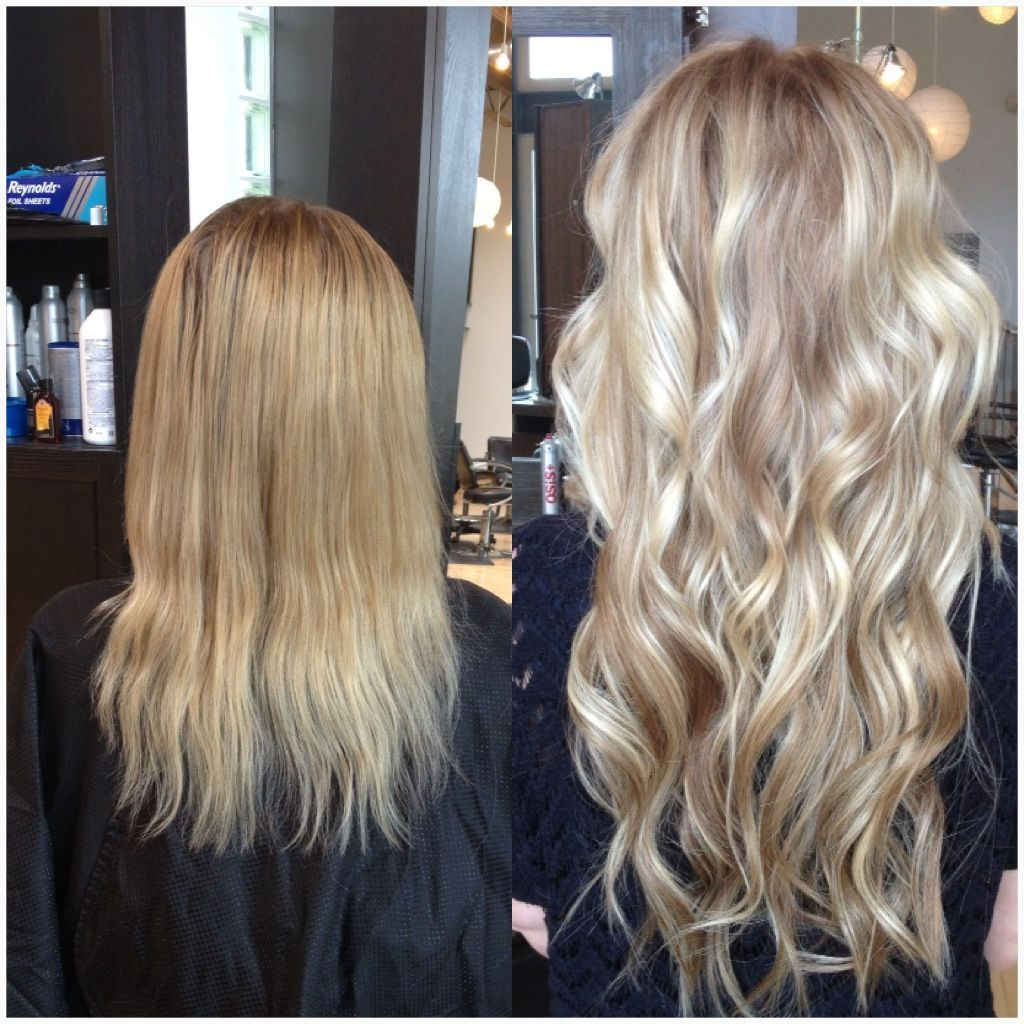 How to take care of HAIR extensions...good tips for