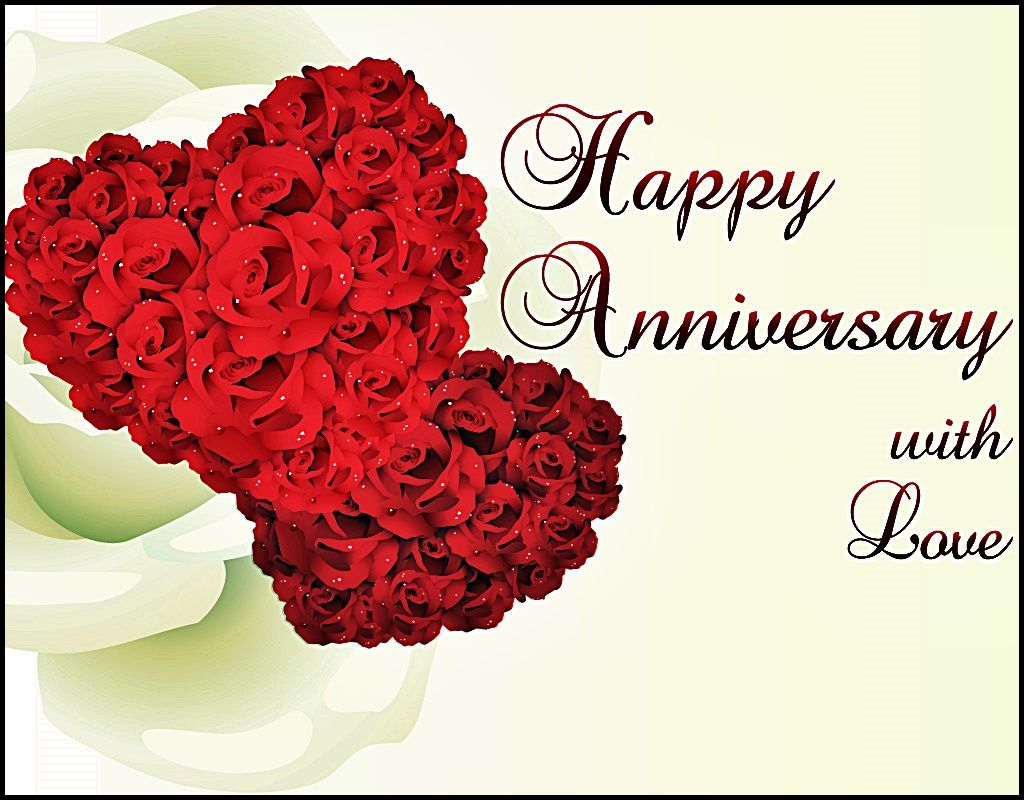 Anniversary Text Messages collection for him/her