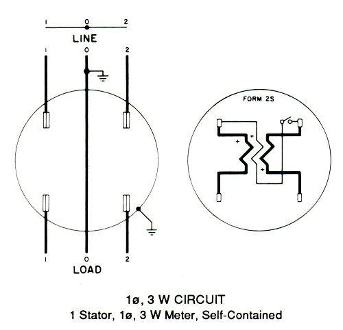 Ge Kv2c Multifunction Meter Wiring Diagram : 42 Wiring