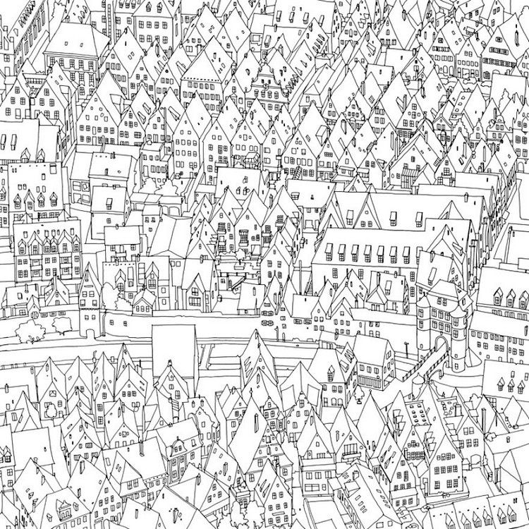 1000 images about printables coloring places amp buildings on