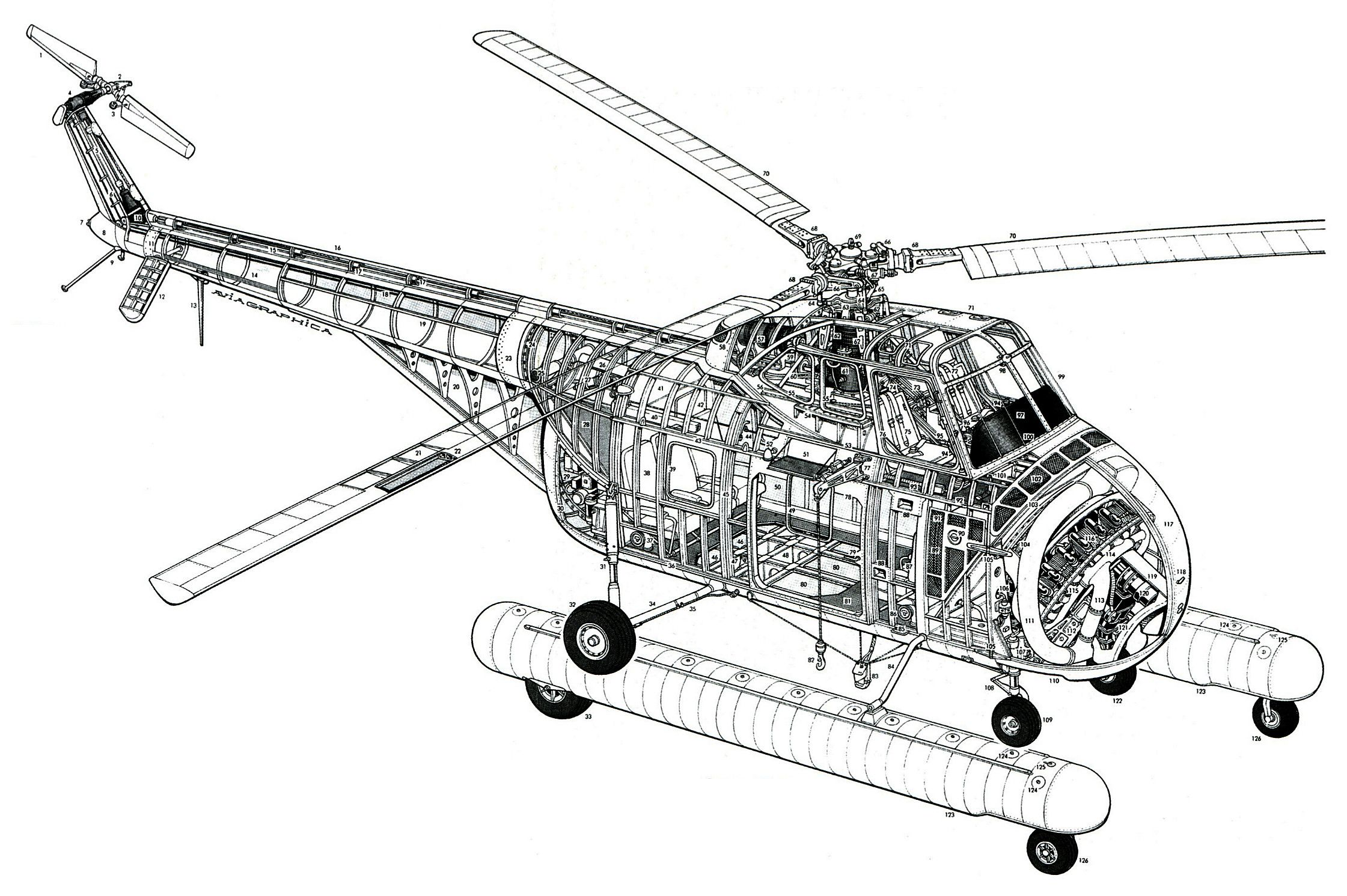 Referencesarlyecho Aviation Sikorsky S 55
