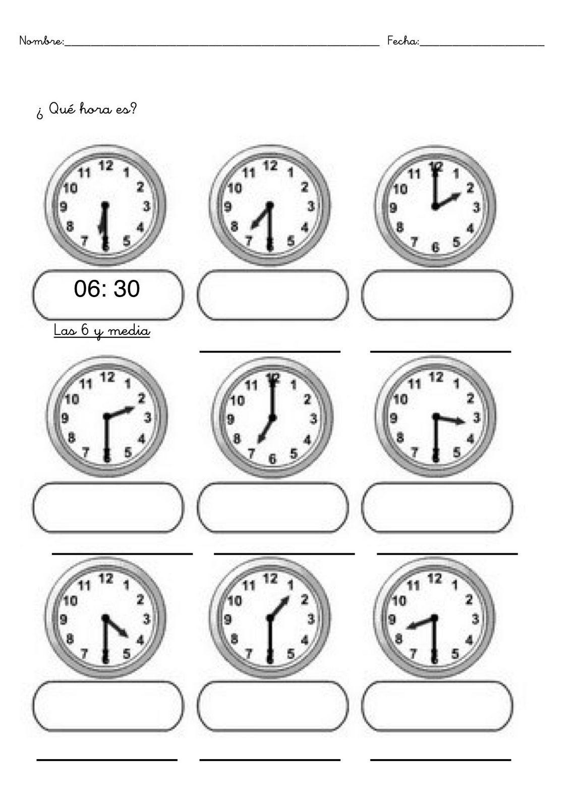Tam Ve Bucuklu Saatler