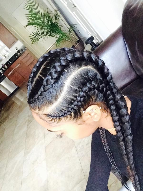 Cornrow On Pinterest Kid Braids Flat Twist And Flat