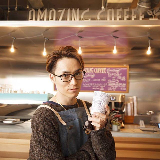 AMAZING COFFEE tetsuya에 대한 이미지 검색결과
