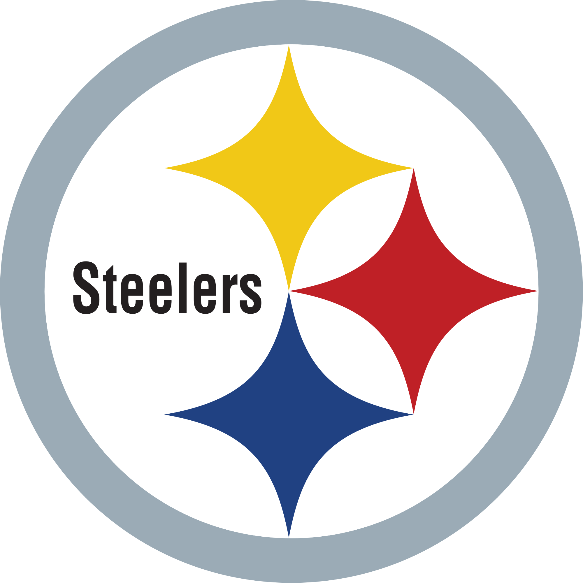 Pittsburgh Steelers Logo http