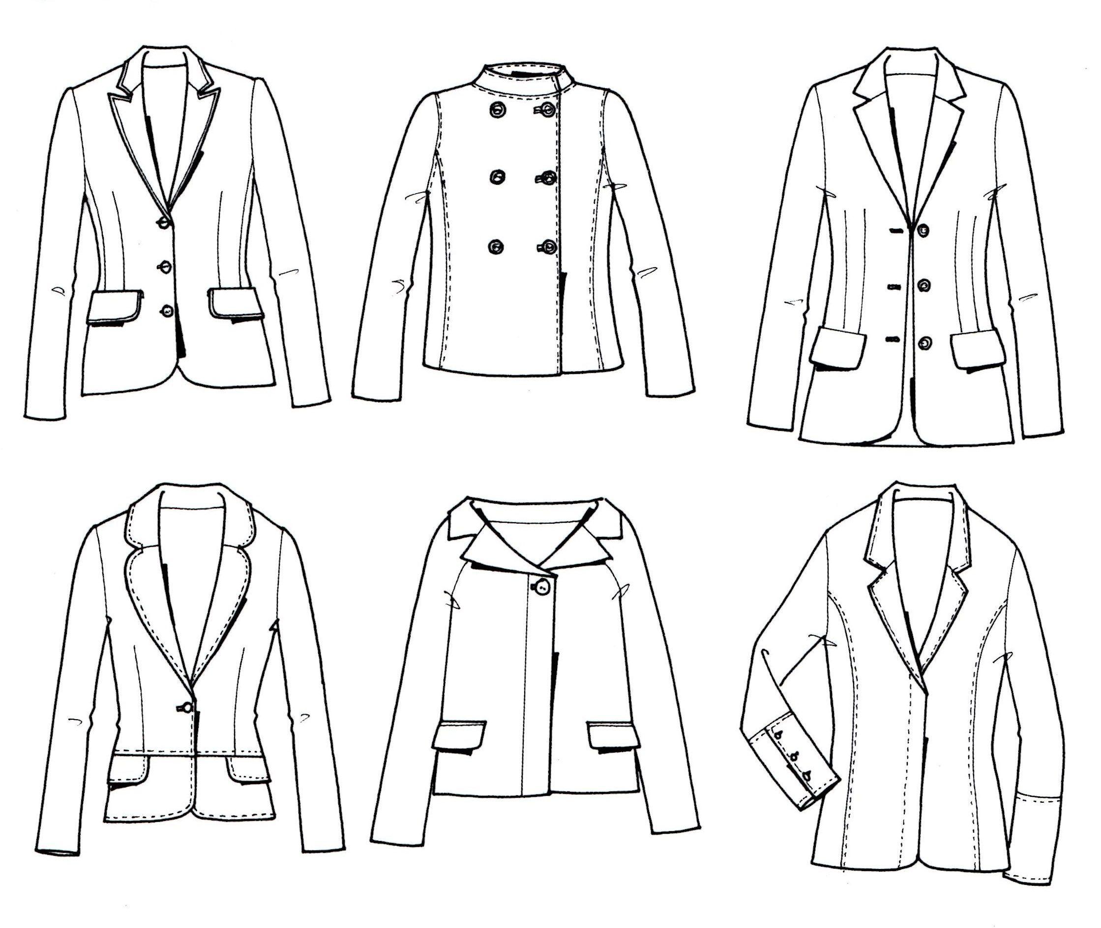 Women S Jacket