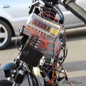 DROWsports wiring harness | ruckus | Pinterest | Honda
